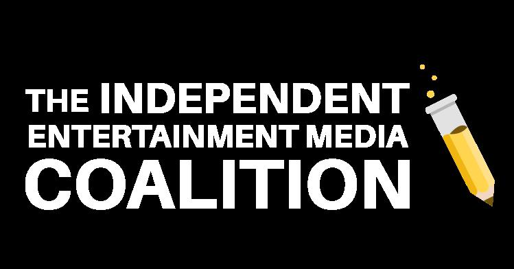 IEMC logo (white text)